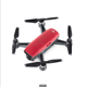 China original RC quadcopter mini pocket selfie drone DJI Spark drone fly more combo with 4k camera HD camera gps