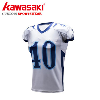 cde1480d314 Custom Sublimated Youth Design American Football Jersey - Buy Blank ...