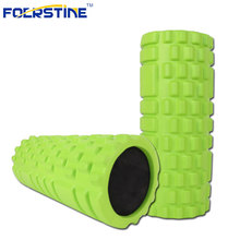 Fitness EVA Massage Grid Yoga Foam Roller