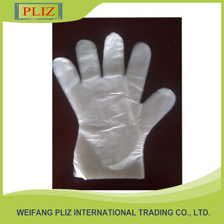 2016 updated disposable sterile surgical latex gloves plastic gloves disposable plastic gloves