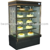 Cake Showcase TT-MD14A/B/C (display cases,glass showcase)