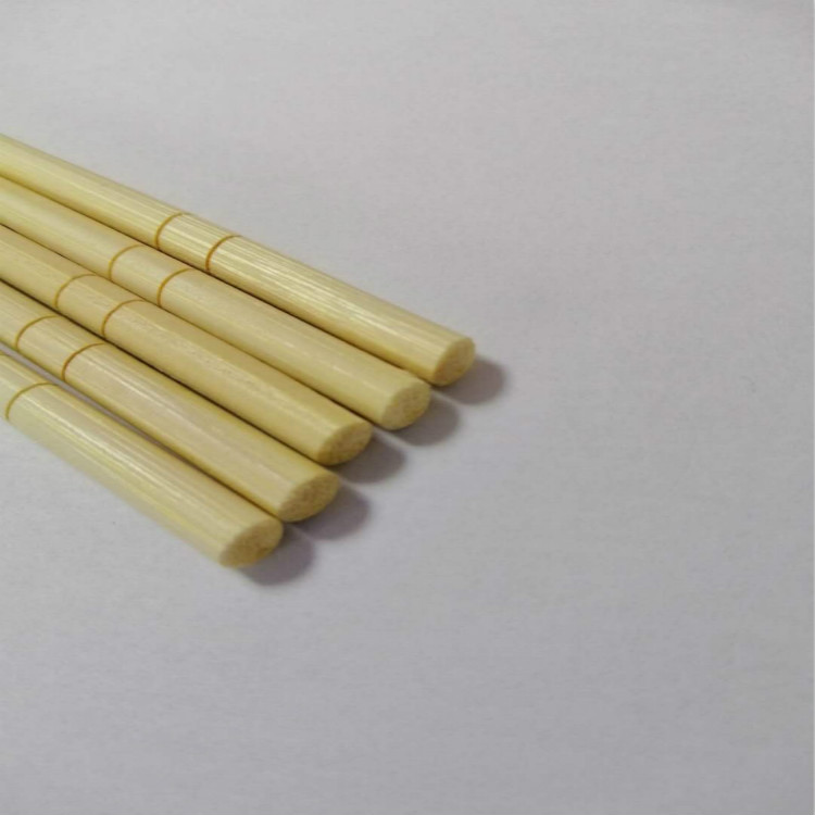 2019 household disposable bamboo chopsticks for sale