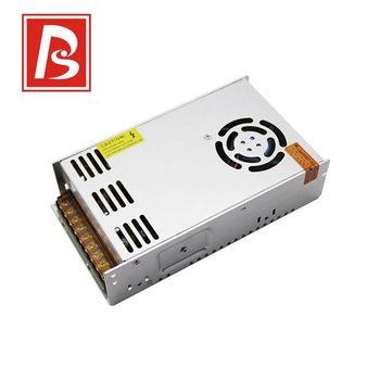 Led Power 5V 60A 300W AC DC Switching Power Supply Transformer For Led Display