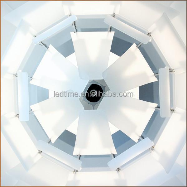 Replica l mpara ph artichoke l mpara dise o de lujo luz for Replicas de diseno