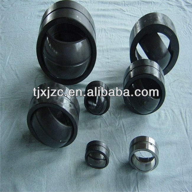 Radial Spherical plain bearing GEG100ES-2RS