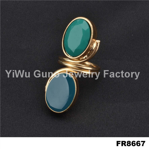 fashion jewelry rings acrylic ring, jewelry resin ring molds