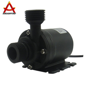 Trade assurance small high pressure single phase non submersible water pump
