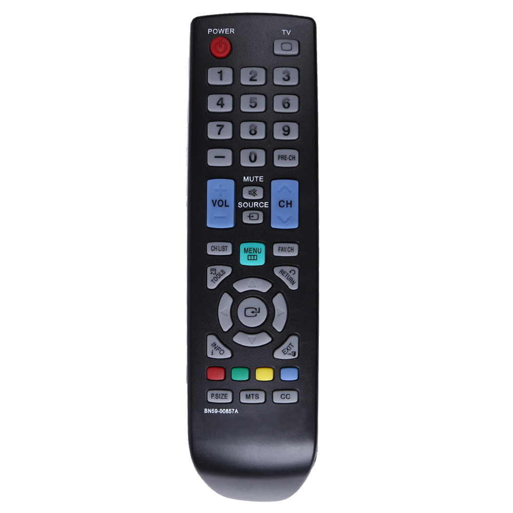 BN59-00857A Universal Home Televison TV Replacement Remote Control For  Samsung TV Suitable Fit For Most LCD LED HDTV Model - us610 4aa26e4468