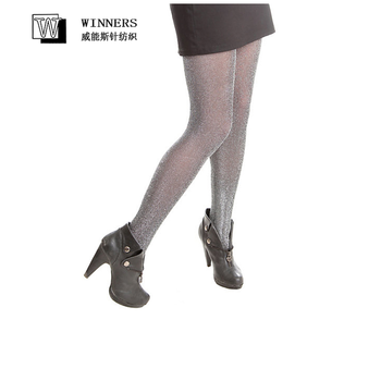 c274763a371 Wns-121036-b Glitter Tights - Buy Glitter Tights Product on Alibaba.com