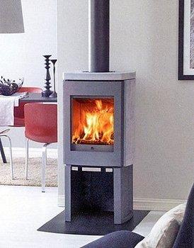 jotul f 274 wood burner buy wood burner product on. Black Bedroom Furniture Sets. Home Design Ideas