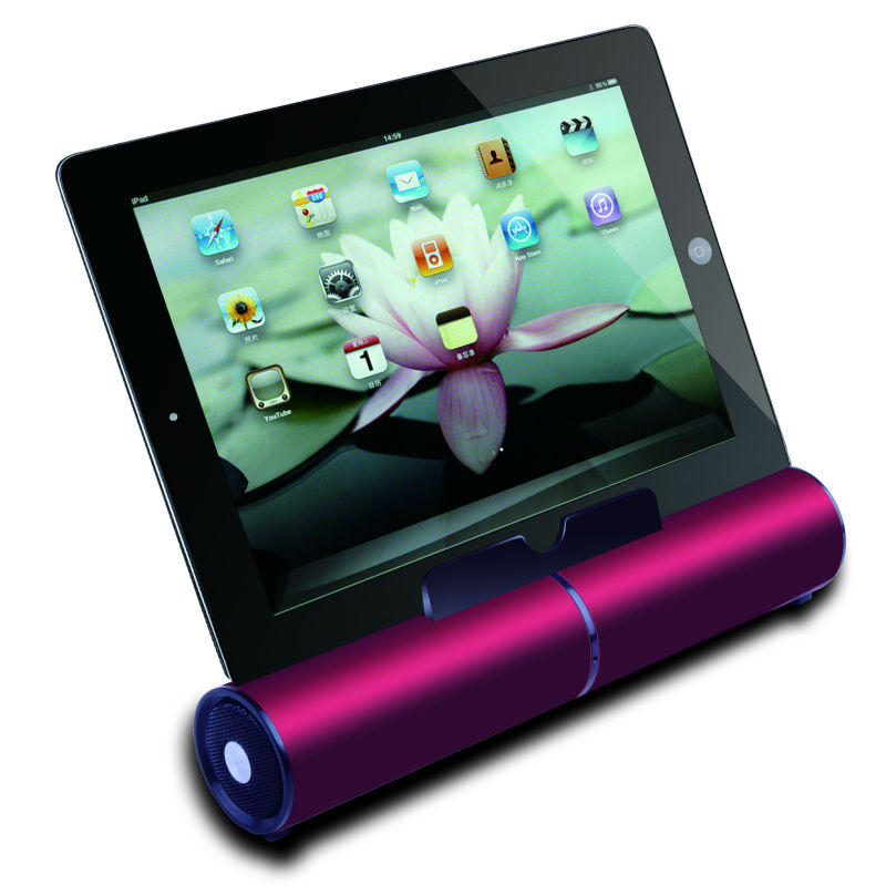 Bluetooth Portable Mini Speaker,Audio <strong>Player</strong> for iPad