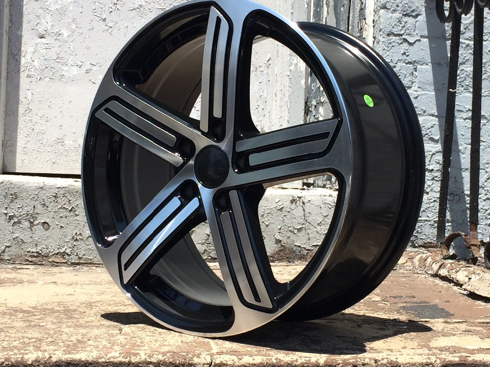 IPW W659 18 Inch Aluminum Alloy Wheel Rims
