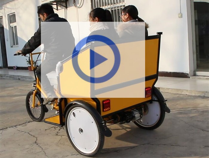 used pedicabs for sale electric tricycle for passenger