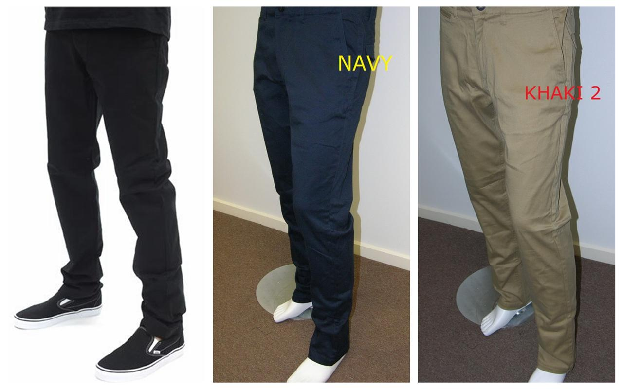 Chino Pant - Chino High Waist Boy`s Jogger Pants Manufacturer ...