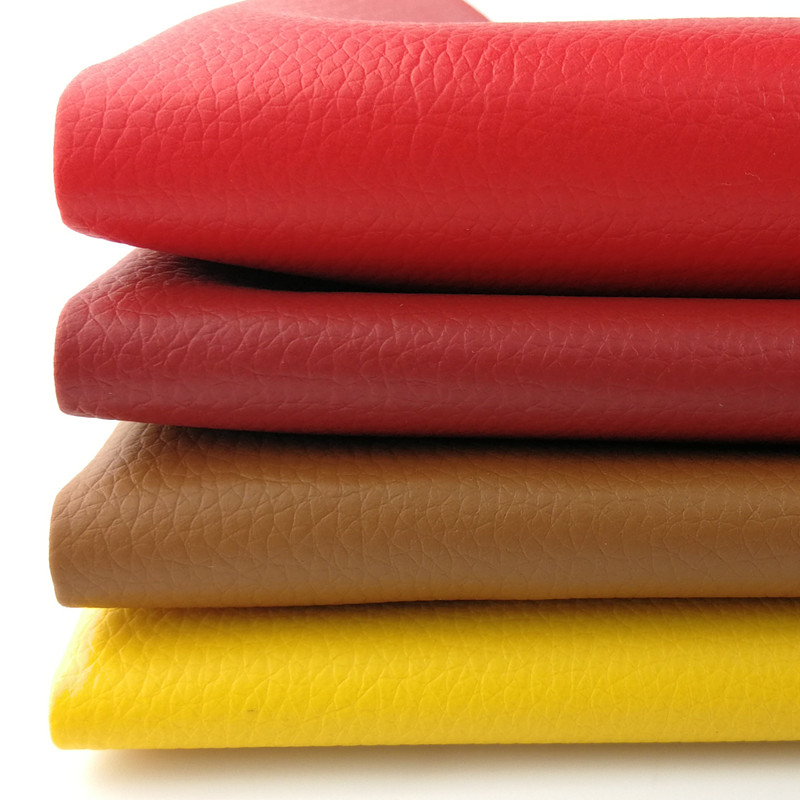 Stock Lot Pvc Synthetic Leather For Living Room Sofa Car