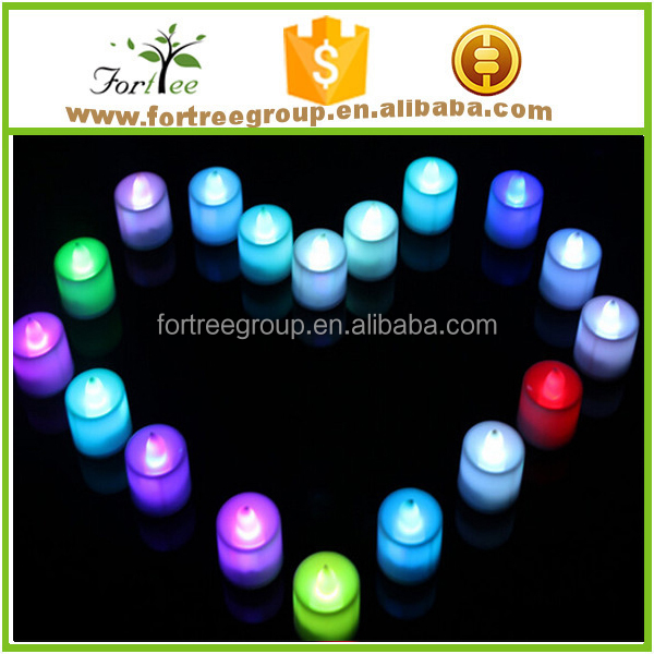 best electronic led flameless christmas candle gift in bulk