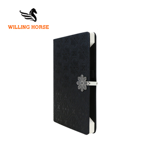 stationery os mas vendidos diary A5 china school supplies imported