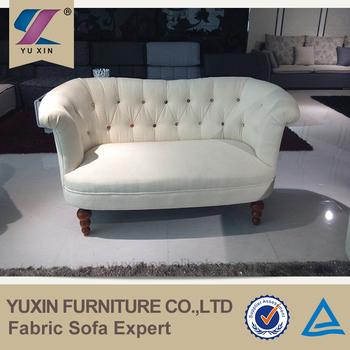 Merveilleux Wholesale French Style White Sofa Furniture 2 Seater 3seater