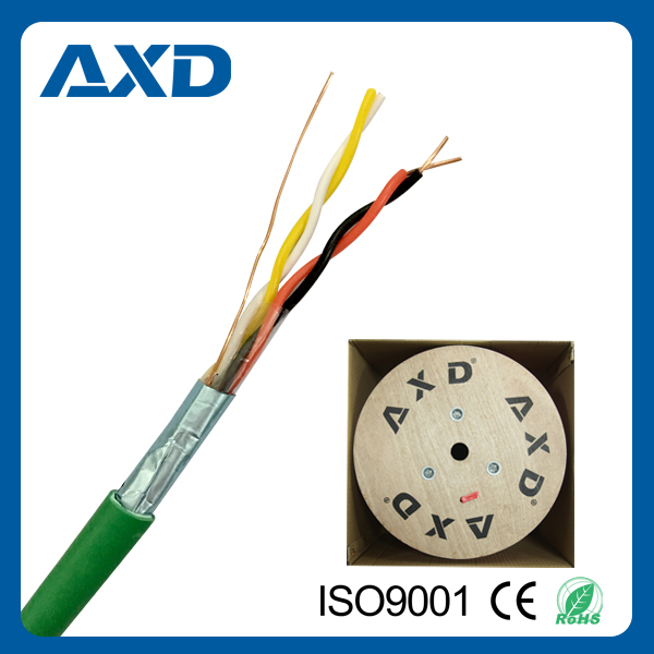 KNX Cable 2x2x0.8Pure Copper