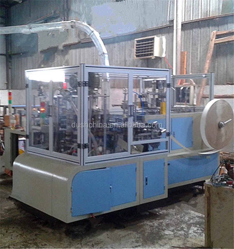 Automatic High Speed Paper Cup Forming Machine,Paper Cup Forming ...