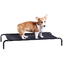 S/M/L Size <span class=keywords><strong>Hond</strong></span> <span class=keywords><strong>Bed</strong></span> Verhoogde Opvouwbare Pet <span class=keywords><strong>Bed</strong></span> Ademend Droge Cooling Mesh Cot Honden Reizen Tuin <span class=keywords><strong>indoor</strong></span> Rest Huisdieren <span class=keywords><strong>Bed</strong></span>