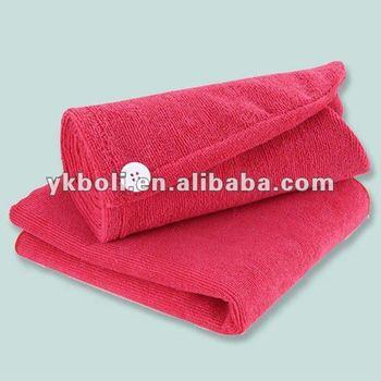 Turbie Twist Super Absorbent Microriber Hair Towel ( Boli Zs2014 ...