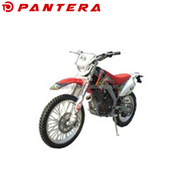 New popular chinese motorcycle four stroke air cooled used for Used dirt bike motors for sale
