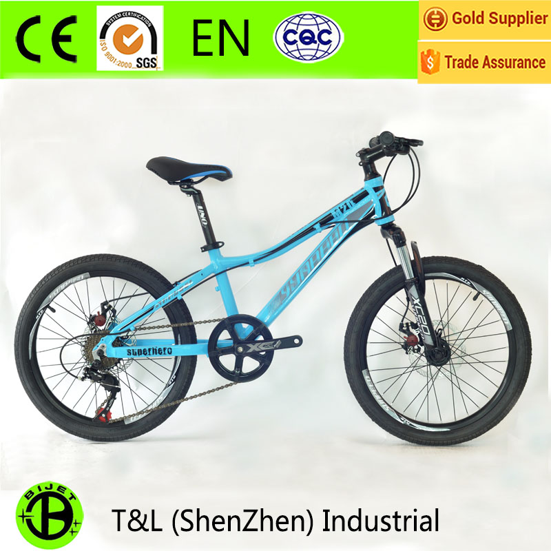 20 inch 6 speeds mountain bike kids bike