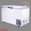 235L -40 degree Horizontal Electric Pharmacy Lab Refrigerators Industrial Cooling Chamber Deep Freezer DF235