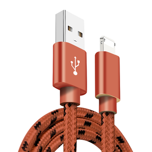 Best selling Usb data sync charging cable Usb cable 3 in 1 Nylon braided usb phone cable