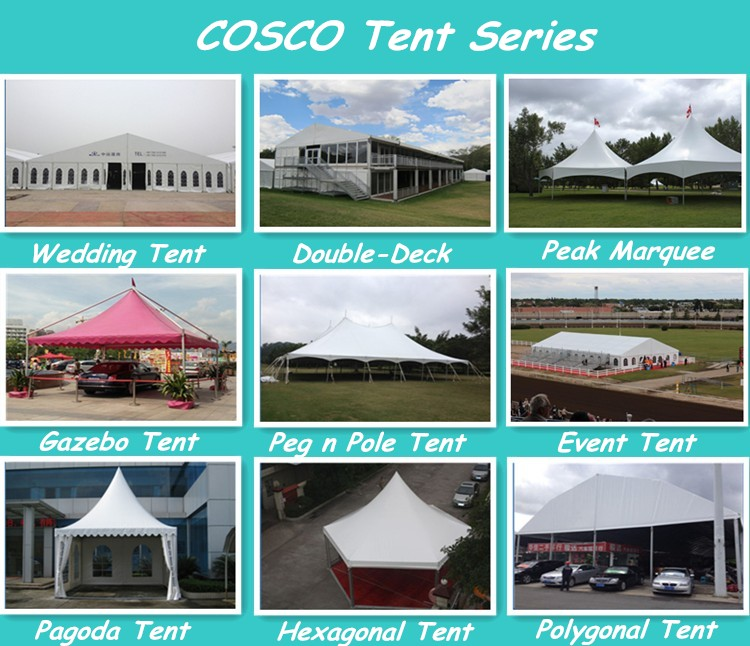 COSCO customized aluminium Ghana wedding marquee tent for sale & Cosco Customized Aluminium Ghana Wedding Marquee Tent For Sale ...