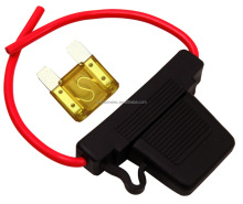 waterproof max auto fuse holder