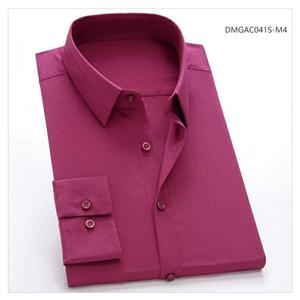 High quality 100% cotton Shirts Product Type and Adults Age Group men's shirt