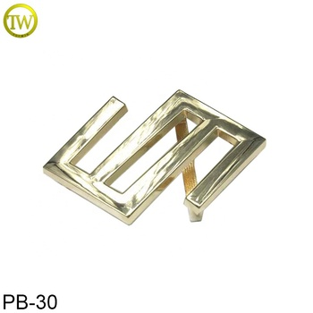 Handbag metal hardware wholesale western belt buckle alloy men buckle