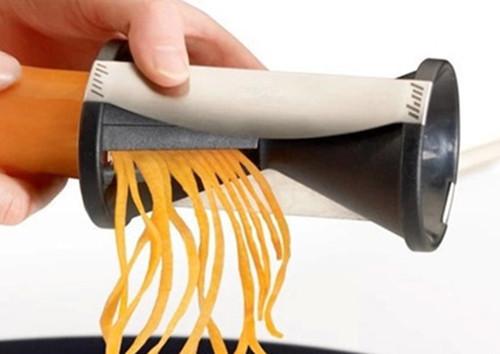 gem se obst spirale zerkleinern prozess ger t cutter schneidemaschine sch ler k che werkzeug. Black Bedroom Furniture Sets. Home Design Ideas