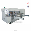 GIGA LX 408 Hot Sell Corrugated Cardboard Roller Printing Slotting Carton Machine