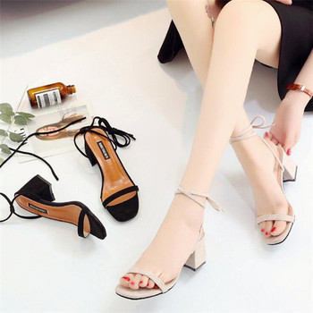 Wholesale woman sandal high quality ladies shoes and wholesale women high heel shoes factory price women' shoe