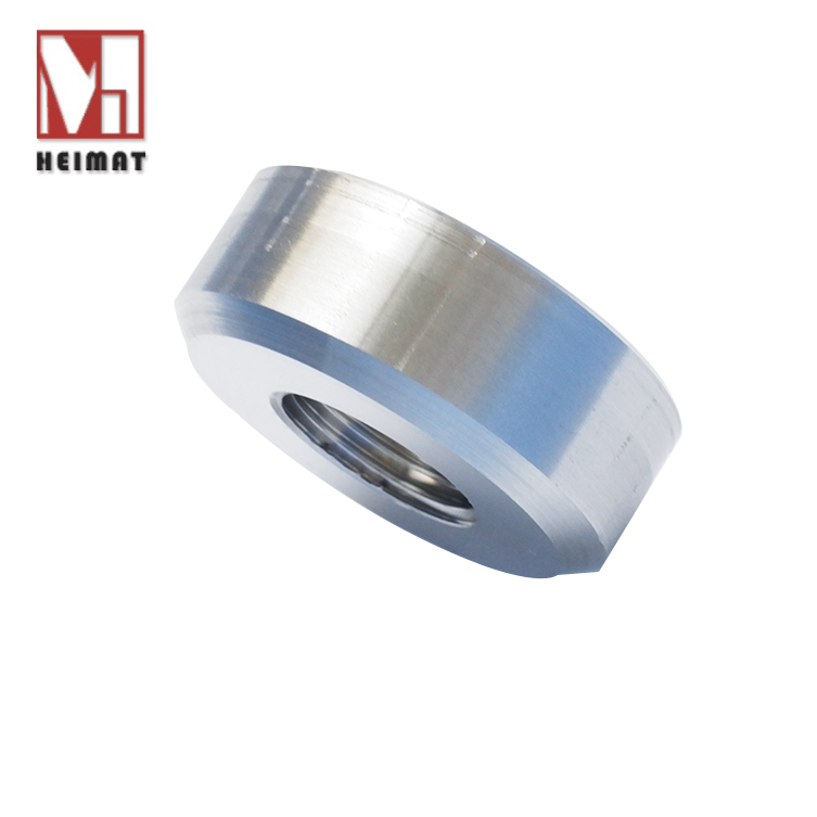 mirro polishing parts chinese cnc machining center products
