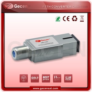 FTTH CATV Optical Receiver passive ORH-1200