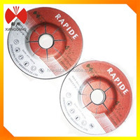 high-profile carbon wheels grinding disk in grinding tools