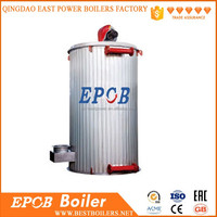 Good After-sale Service Industrial Gas Fired Thermal Oil Boiler Price