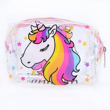 Girls Travel Pouch Bag 439c70e00652
