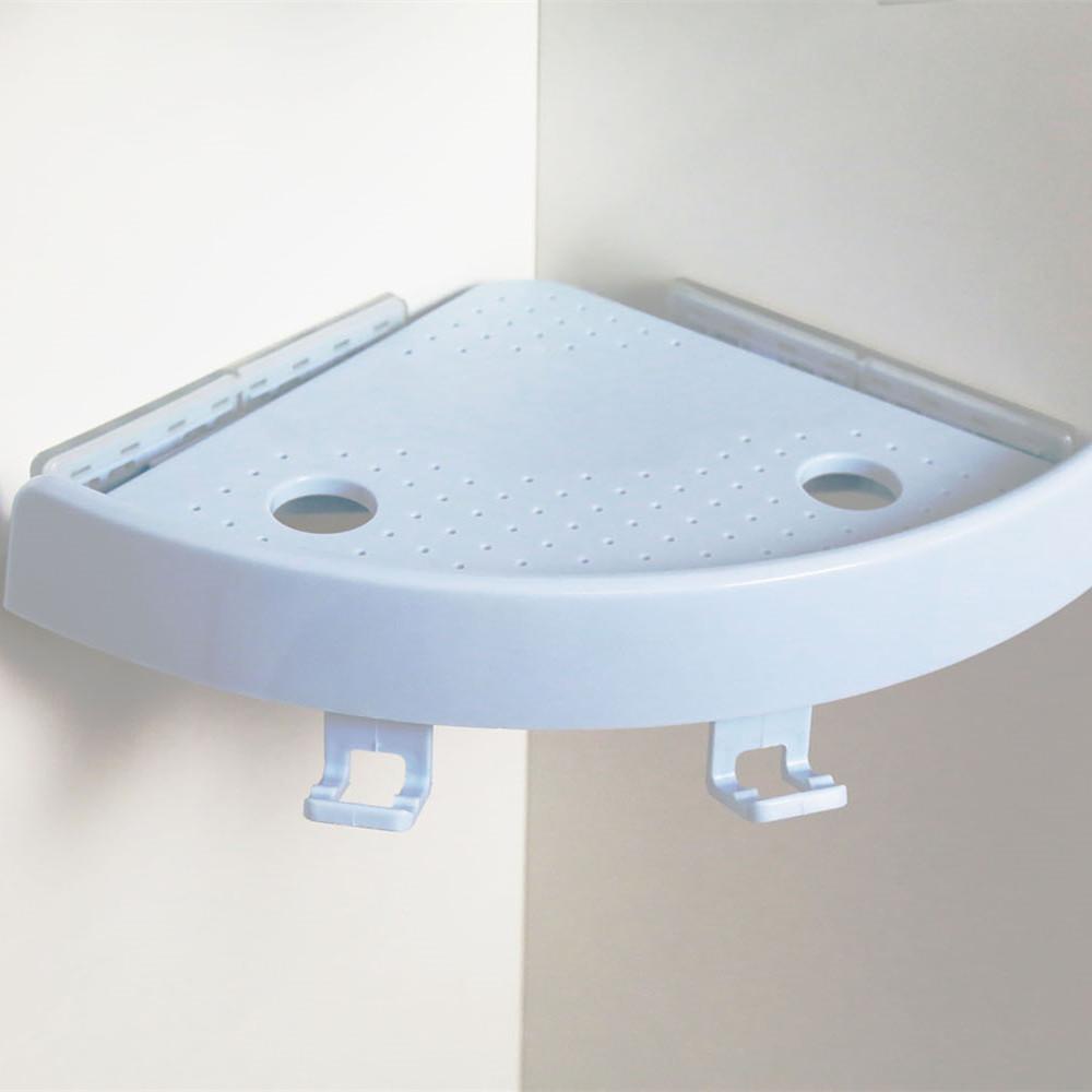 Plastic Shower 90 Degree Corner Shelves Bathroom Wall Shelf - Buy Wall  Shelf,Plastic Wall Shelf,Bathroom Wall Shelf Product on Alibaba.com
