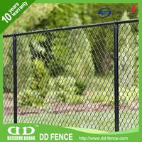 1 Chain Link Fence / Chicken Cage