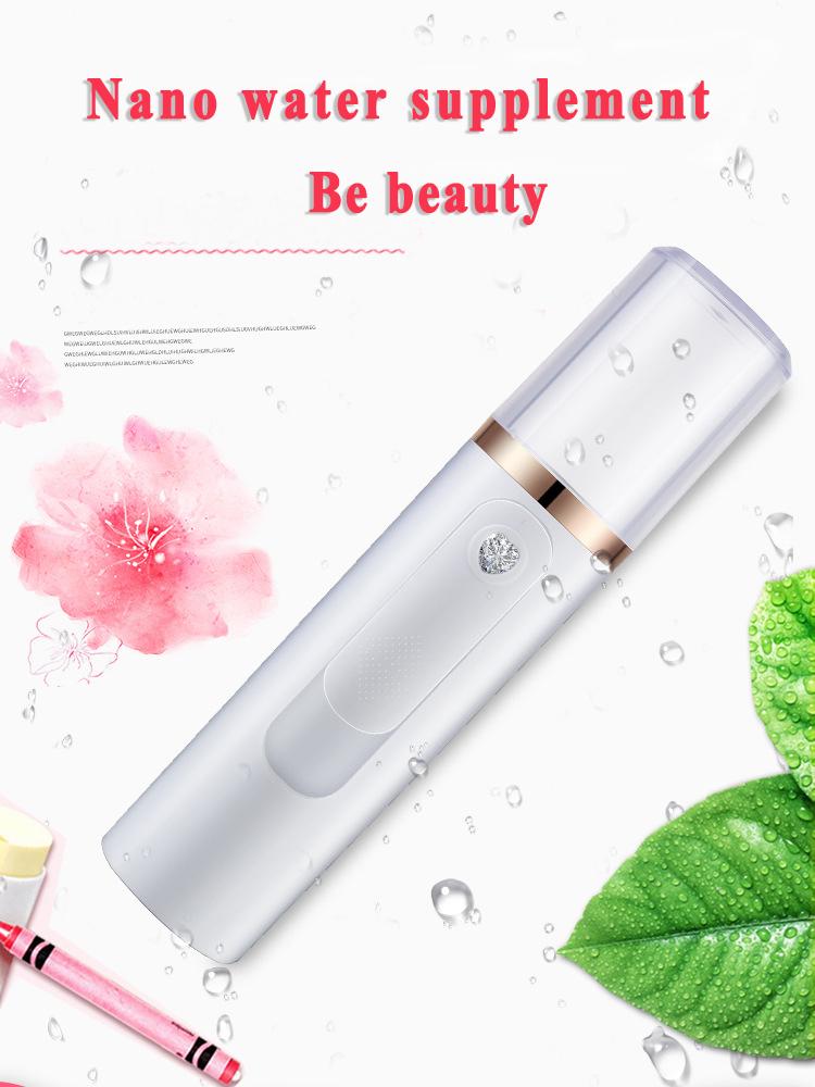 Beauty Item 30 ml Cool Mist Nano Vocht Spuiten