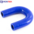 135 Degree Flexible Elbow Radiator Silicone Hose for Motorsports