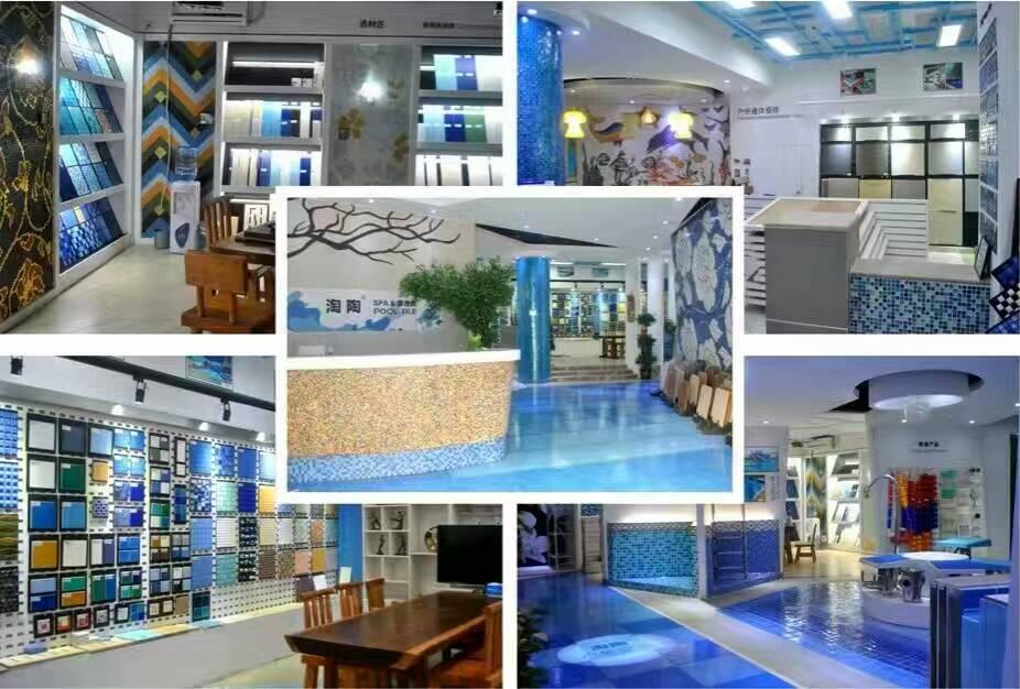 Foshan Tileeasy Building Material Co., Ltd. - swimming pool tiles ...