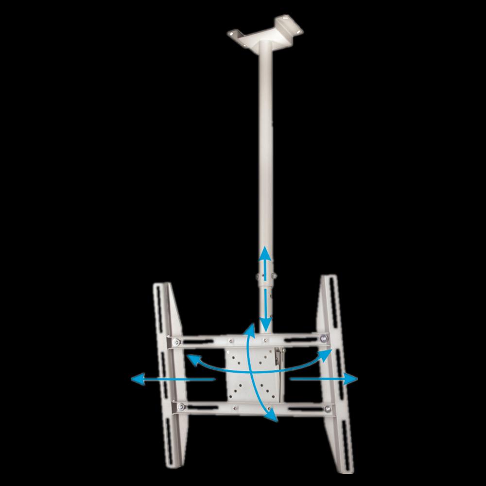 Grossiste Telescope Motorise Acheter Les Meilleurs Telescope  # Meuble Tv Telescopique Motorise