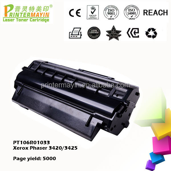 Compatible Toner Cartridge for Xerox Phaser 3420/3425 (PT106R01033)