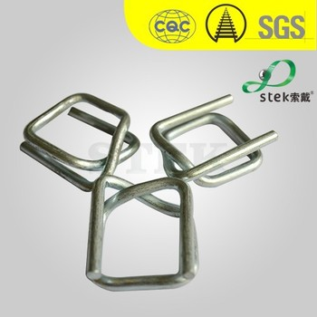Metal Buckles Wire For Plastic Strapping,Belts,Wire Clips - Buy Cord ...